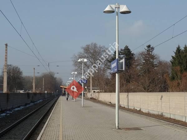 Langenzersdorf Bahnhof