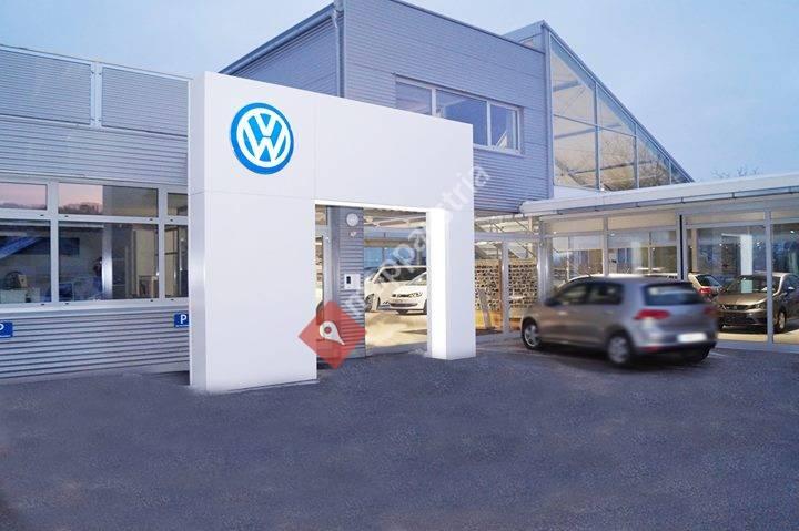 Lind Automobile - Hartberg - Friedberg