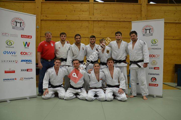 LZ Multikraft Wels - Judo