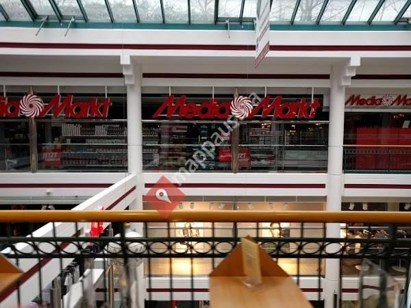 Mediamarkt Lugner City Rudolfsheim Fünfhaus