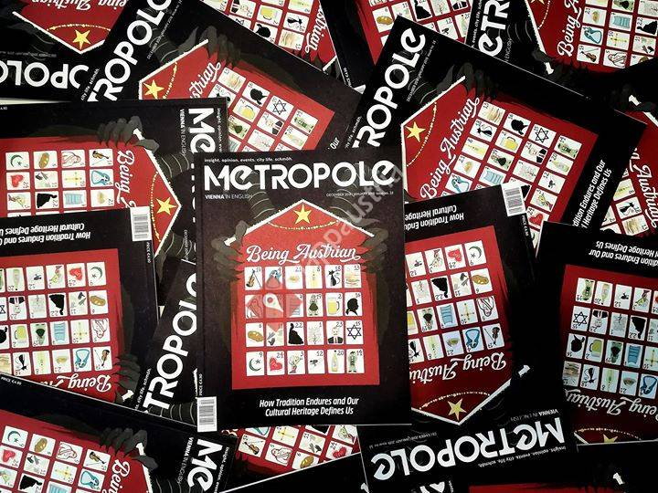 Metropole - Vienna in English