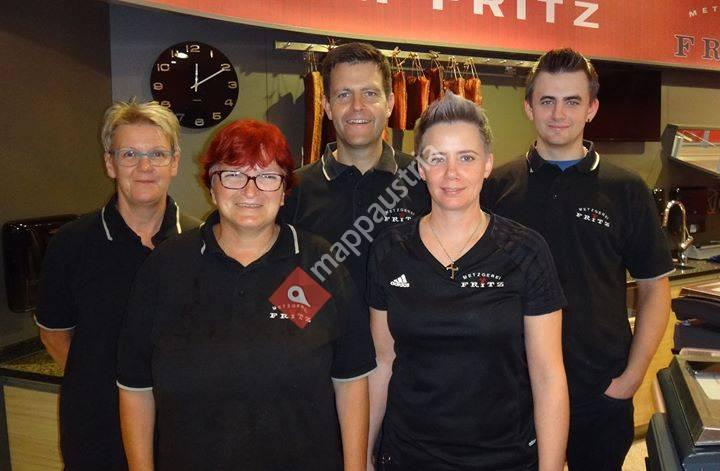 Metzgerei Fritz KG, Zirl
