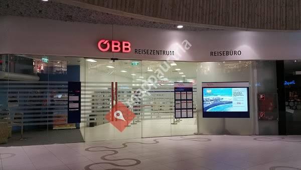 ÖBB Reisebüro - Wien Mitte
