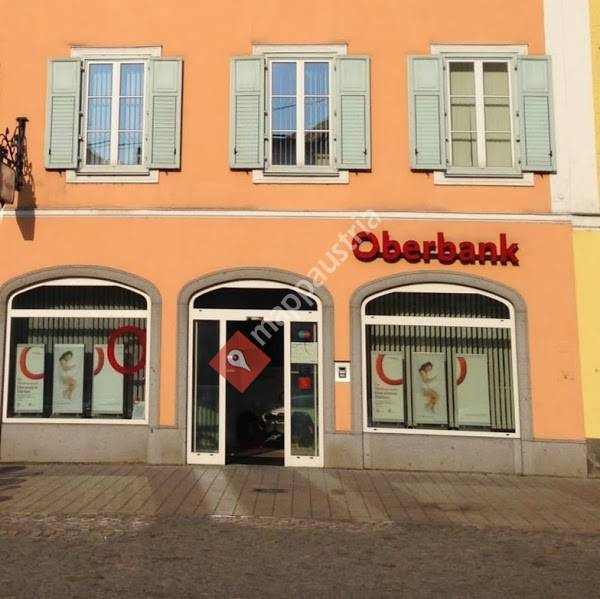 Oberbank Schärding