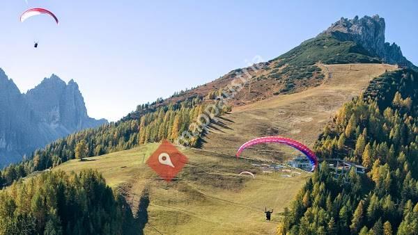 Papillon Alpen-Paragliding-Center Stubai