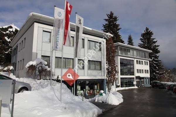 Paracelsus Klinik Lustmühle AG - Mittelland