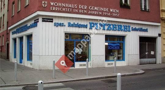 Putzerei Schober - Leopoldsgasse