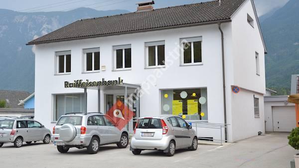 Raiffeisenbank Eberndorf Völkermarkt