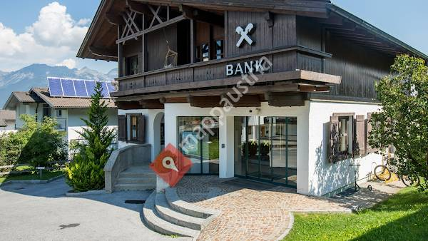 Raiffeisenbank Westliches Mittelgebirge (SB-Bankstelle)