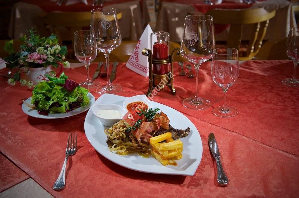 Restaurant Dorfkrug