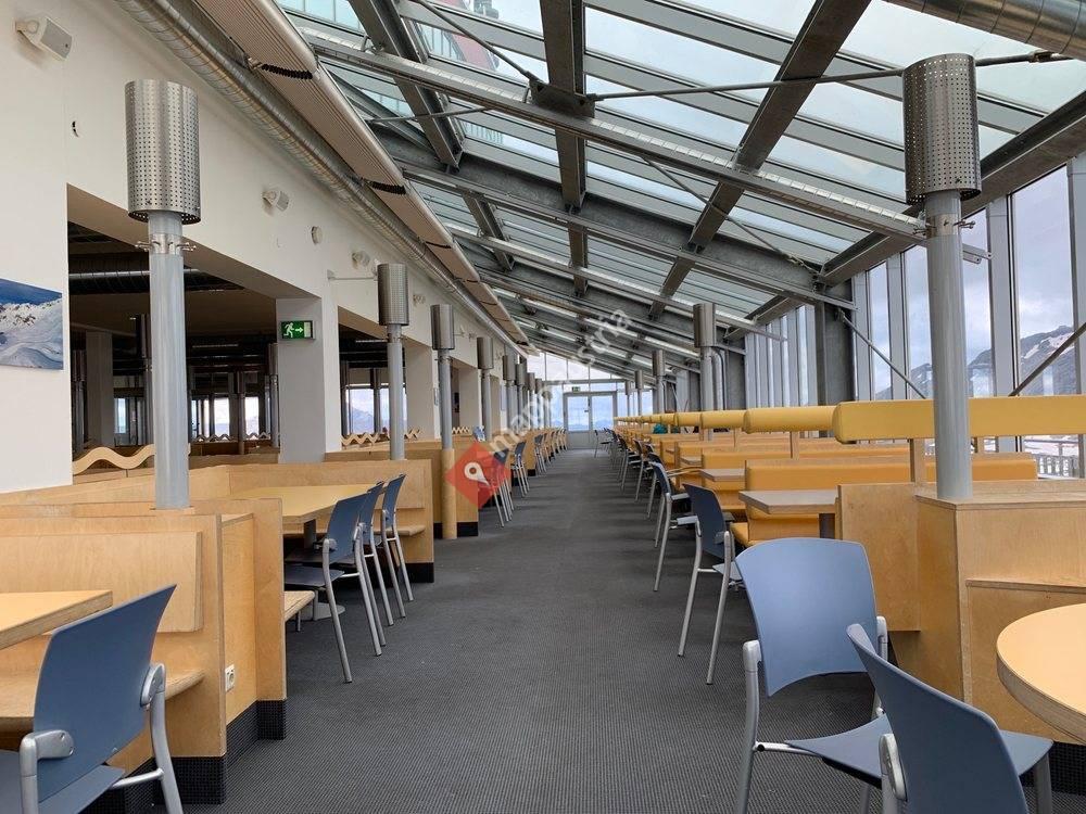 Restaurant Eissee