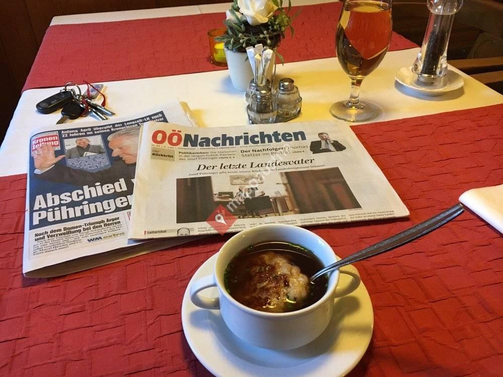 Restaurant Landhof