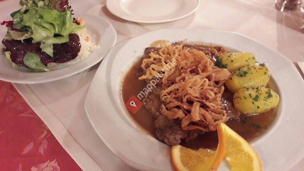 Restaurant Löwenfeld