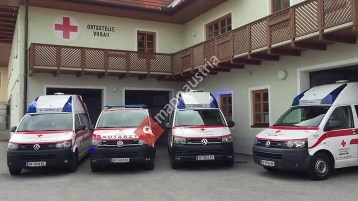Rotes Kreuz Vorau
