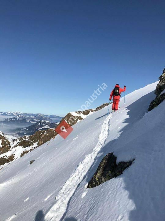 S4 Snowsport Fieberbrunn