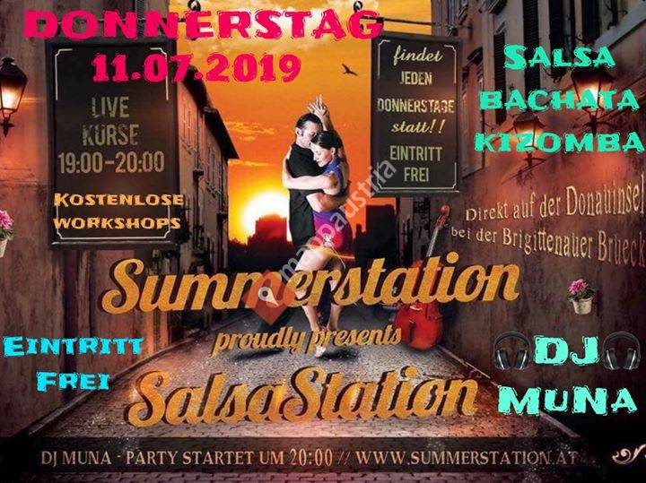 SalsaStation