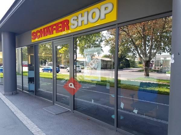 Schäfer Shop Graz