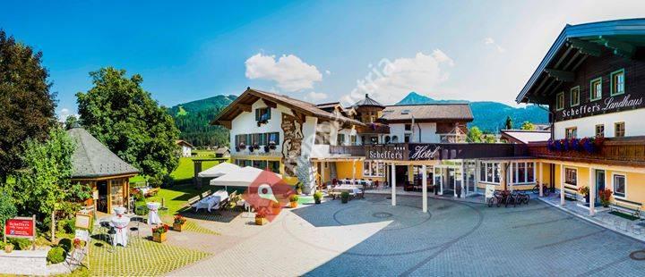 Scheffer's Hotel