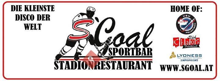 sGoal Sportbar