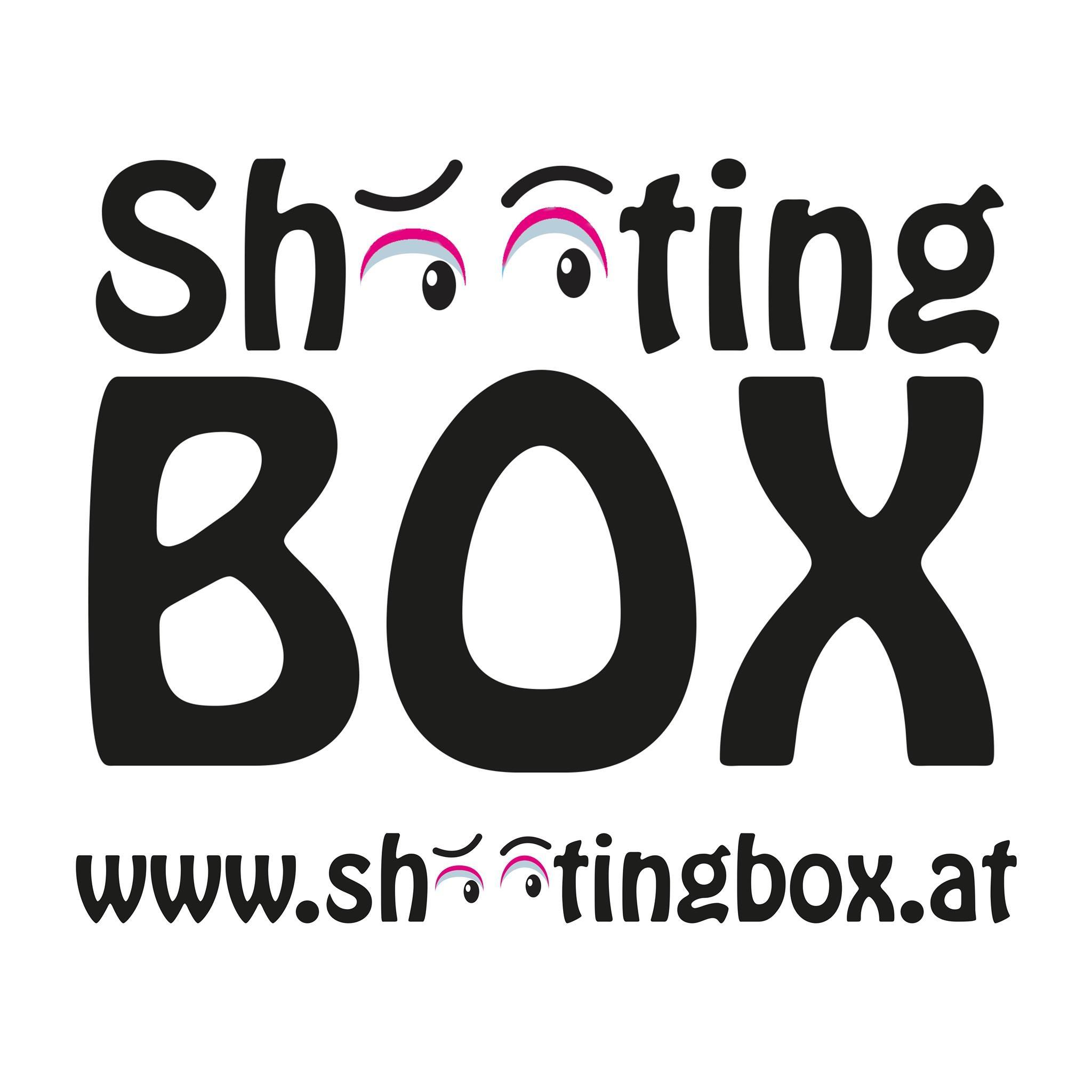 Shootingbox Werner Zangl