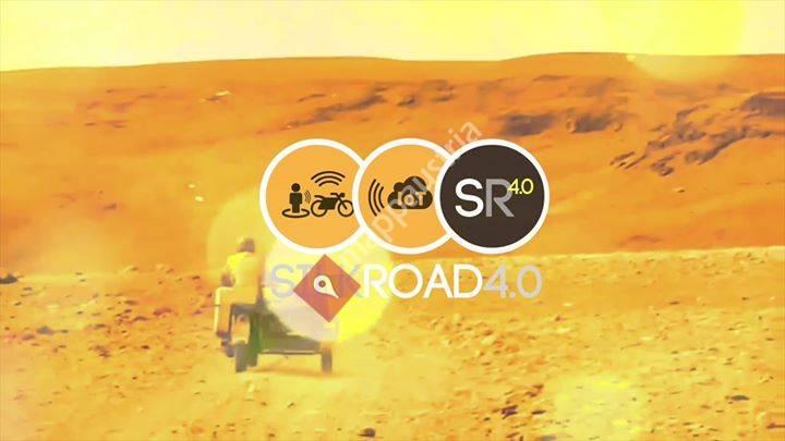 Silkroad 4.0