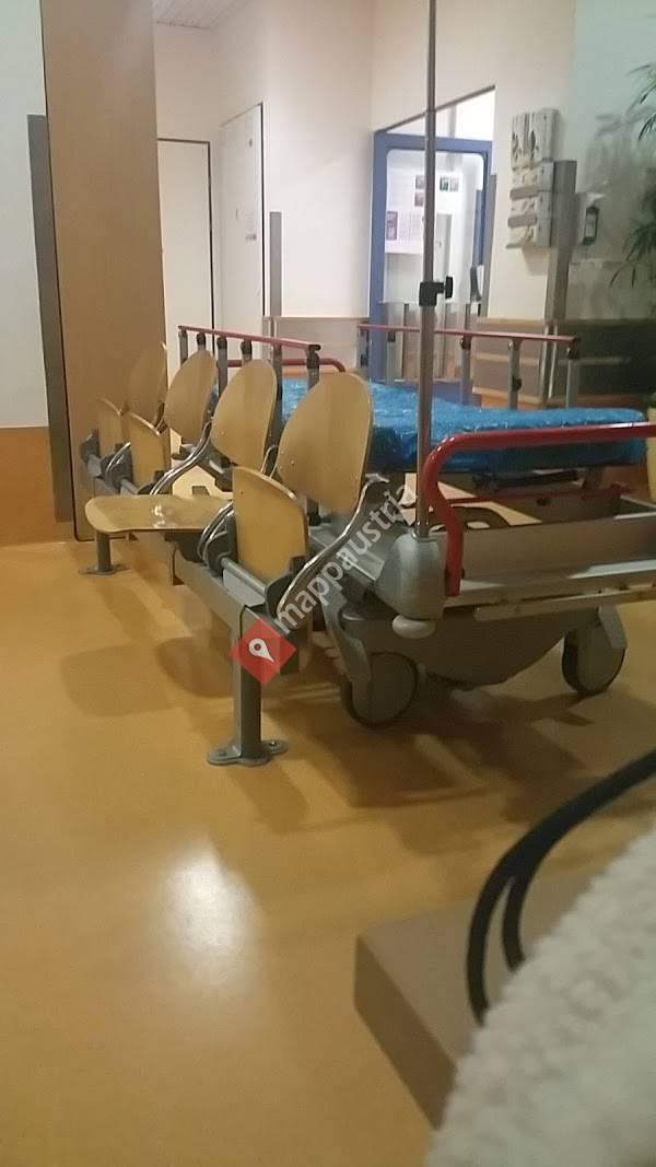 Sozialmedizinisches Zentrum Floridsdorf - Krankenhaus und Geriatriezentrum