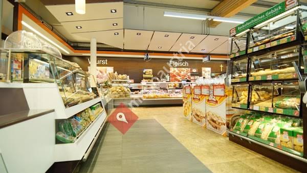 SPAR Supermarkt Steger