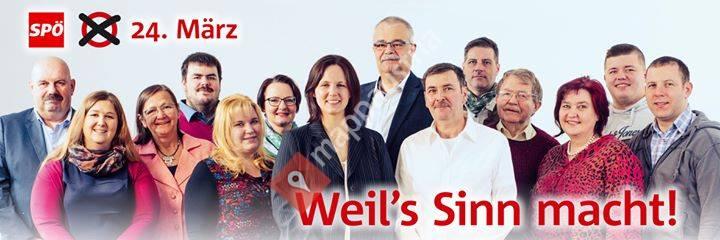 SPÖ Pillichsdorf