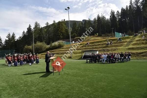 Sportplatz Grinzens