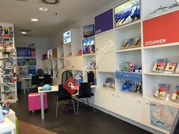 STA Travel - Reisebüro