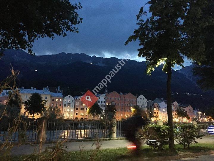 Stadtblatt Innsbruck