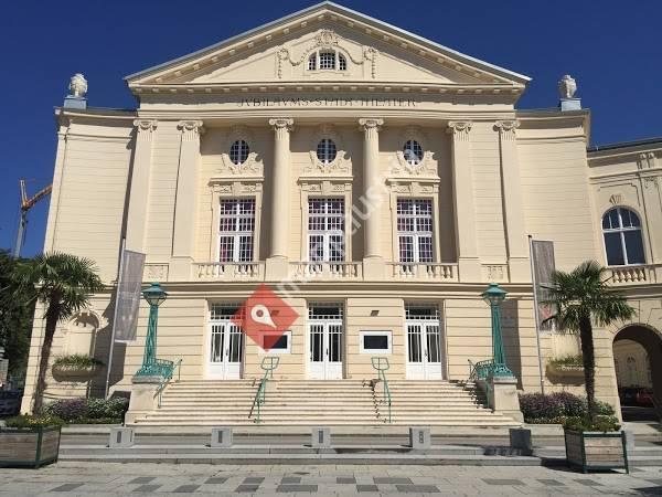 Stadttheater Baden Baden
