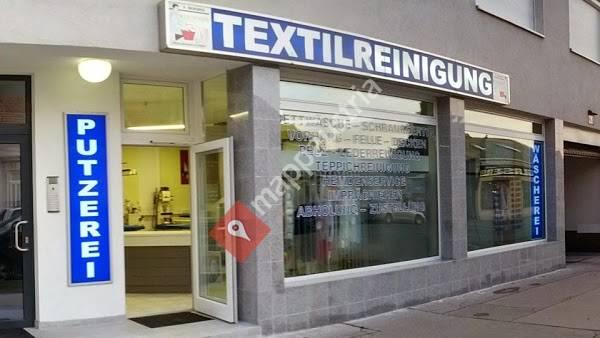 Textilreinigung Berisha