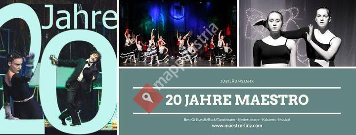 Theater - Ballettschule Maestro