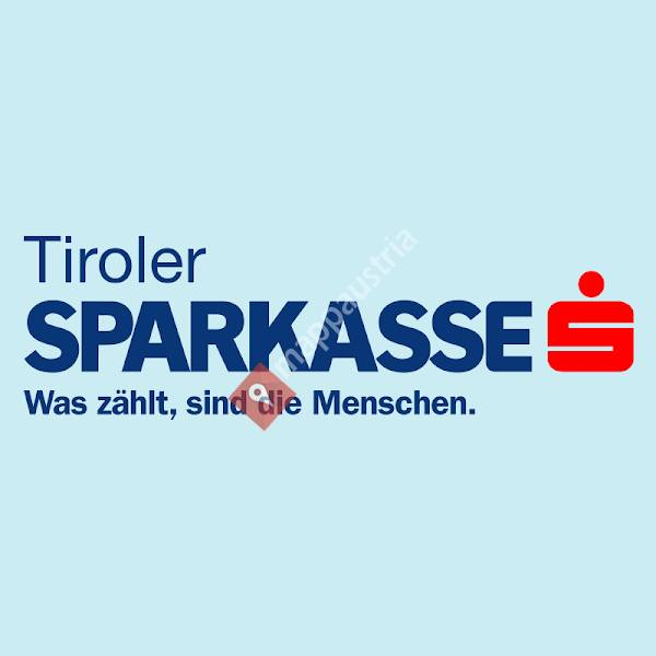 TIROLER SPARKASSE Filiale Axams