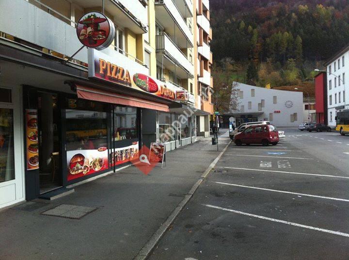 Today Imbiss 'Feldkirch am Bahnhof'