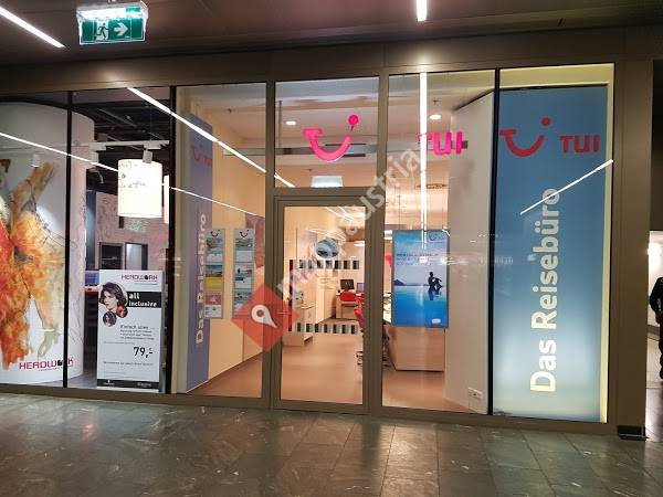 TUI Das Reisebüro (im Hauptbahnhof)
