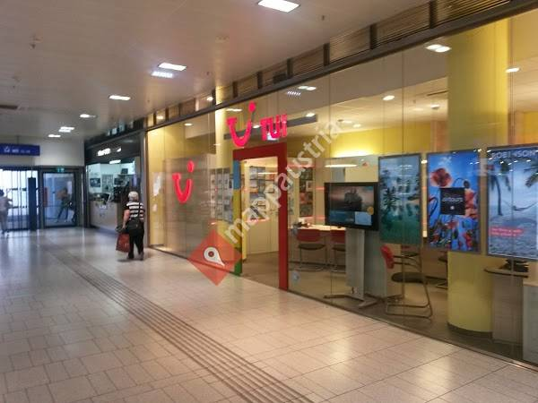 TUI Das Reisebüro (in ÖBB BahnhofCity Wien West)