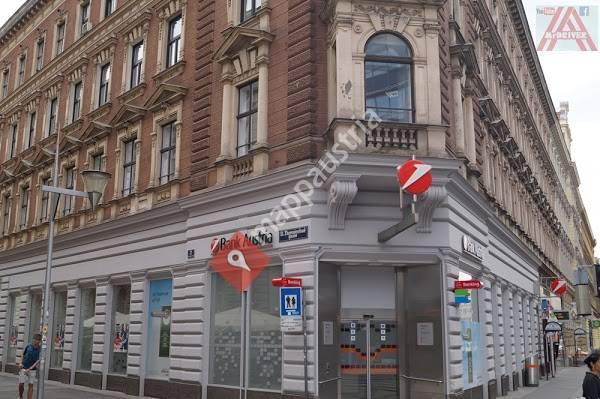 Unicredit Bank Austria Ag Meidling