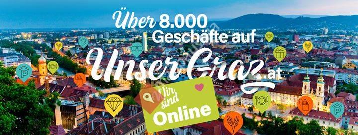 Unser Graz