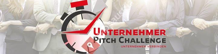Unternehmer-Pitch-Challenge