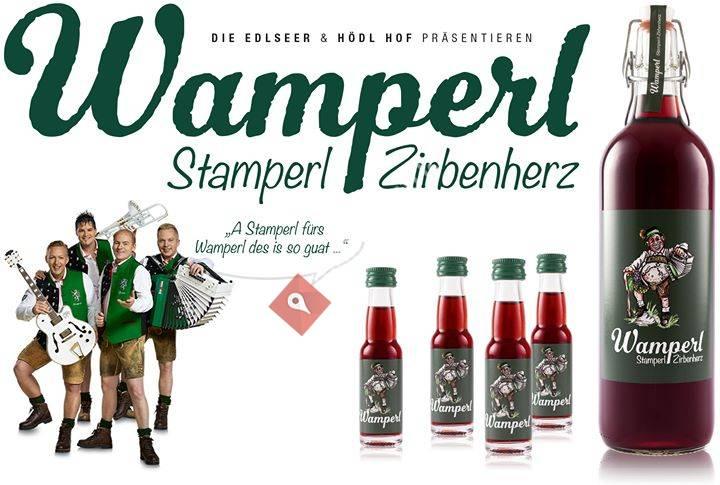 Wamperl