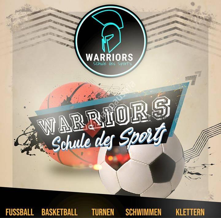 Warriors Schule des Sport's