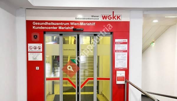 Wgkk Zahngesundheitszentrum Wien 06 Mariahilf