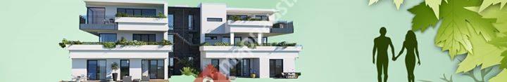 Wohnungen im Endritz House