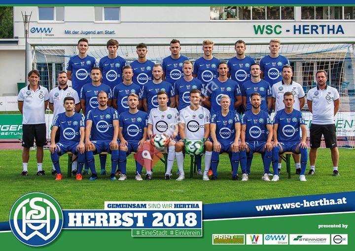 WSC HOGO Hertha