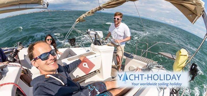 Yacht-Holiday