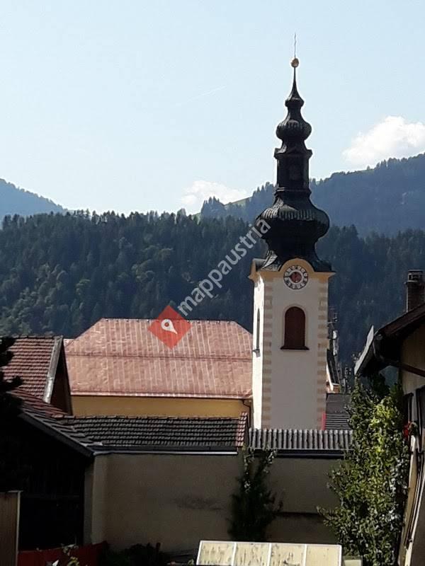 Zirl Gemeindeamt